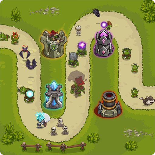 Tower Defense King Download Latest Version APK
