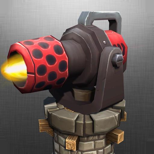 Tower Defense Zone – Kingdom Rush Fantasy Wars TD Download Latest Version APK