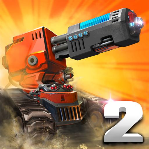 Tower defense-Defense legend 2 Download Latest Version APK
