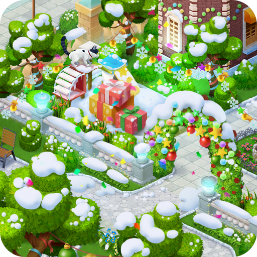 Town Story – Match 3 Puzzle Download Latest Version APK
