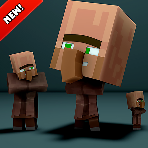 Trade mods for Minecraft PE Download Latest Version APK
