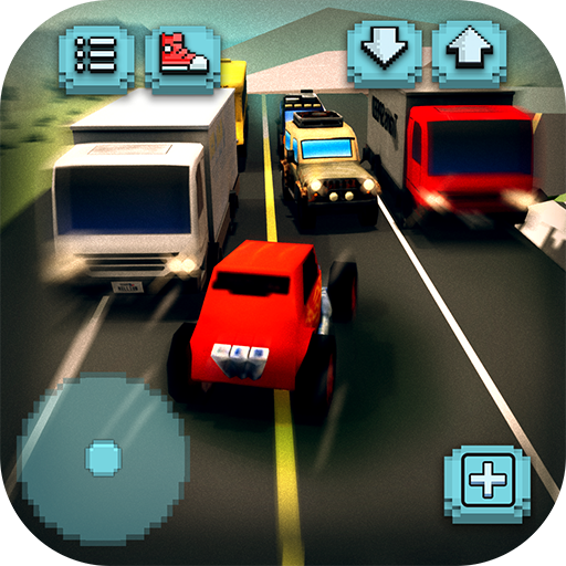 Traffic Craft: Asphalt Highway Racing & Driving Download Latest Version APK