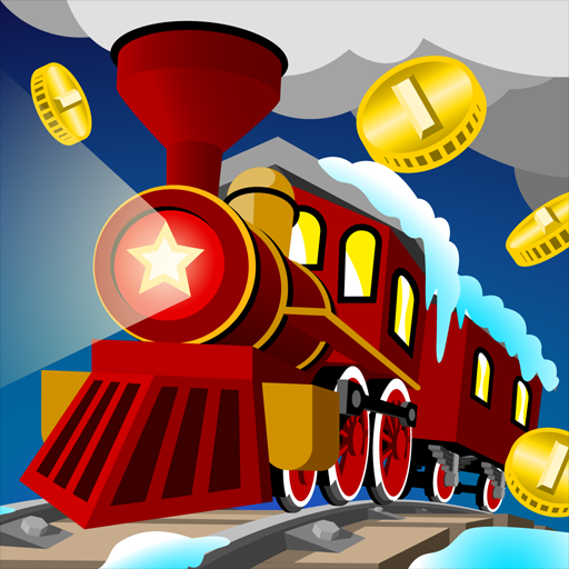 Train Merger – Best Idle Game Download Latest Version APK