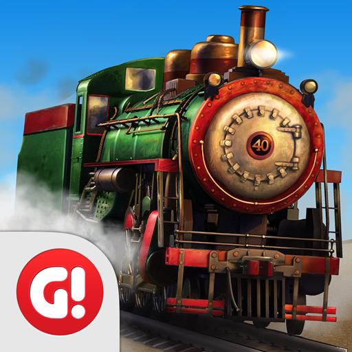 Transport Empire Steam Tycoon Download Latest Version APK