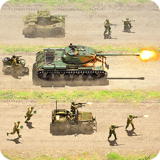 Trench Assault Download Latest Version APK