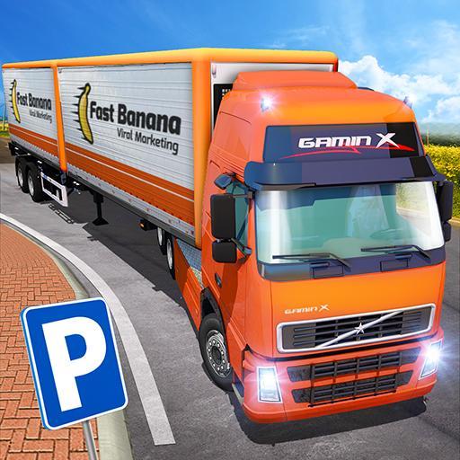 Truck Driver Depot Parking Simulator Download Latest Version APK