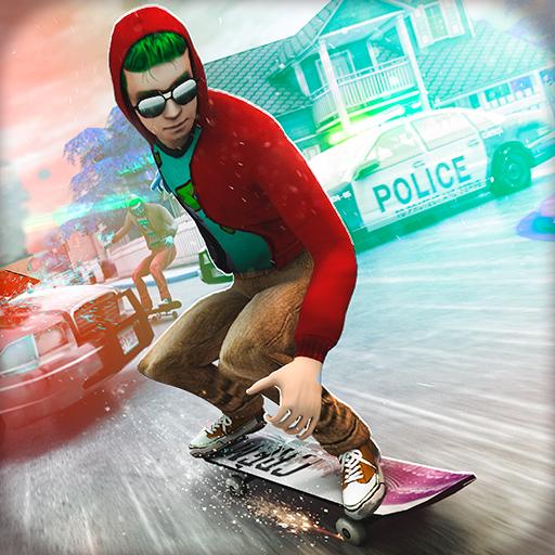 True Skateboarding Ride Skateboard Game Freestyle Download Latest Version APK
