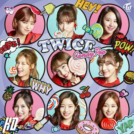 Twice Wallpaper HD Download Latest Version APK