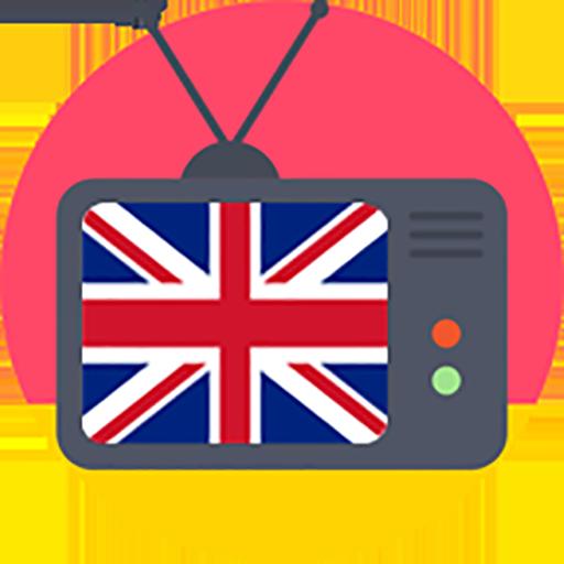 UK TV & Radio Download Latest Version APK