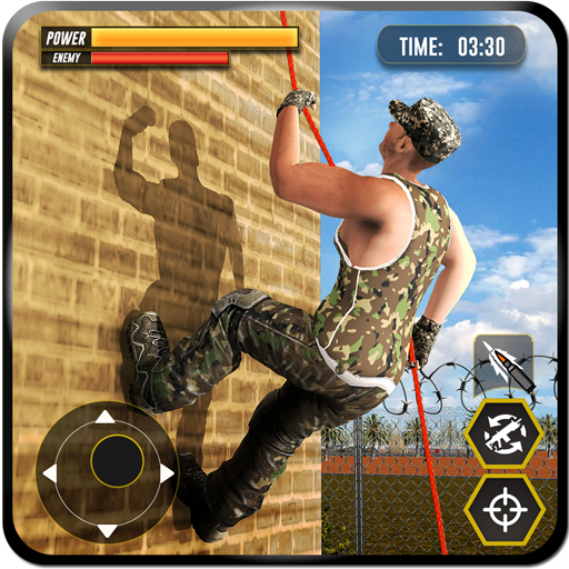 US Army Training School Game Obstacle Course Race Download Latest Version APK