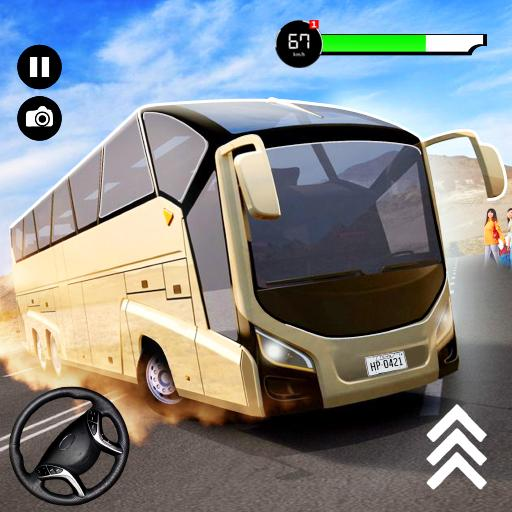 US Offroad Bus Driving Simulator 2018 Download Latest Version APK