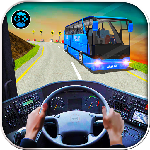 US Police Bus Mountain Driving Simulator Download Latest Version APK