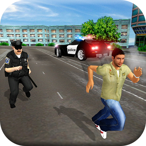 US Police Simulator Crime City Cop Car Driving Download Latest Version APK