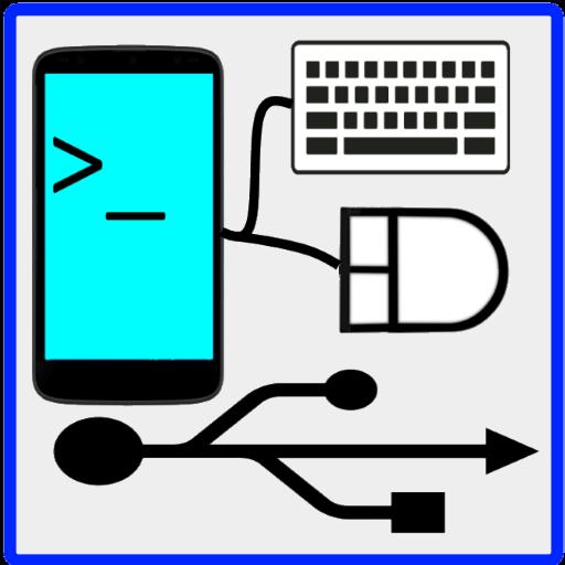 USB Host HDI Read Terminal Download Latest Version APK