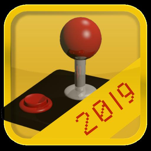 USBBT Joystick Center 2019 Download Latest Version APK