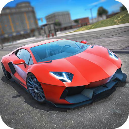 Ultimate Car Driving Simulator Download Latest Version APK