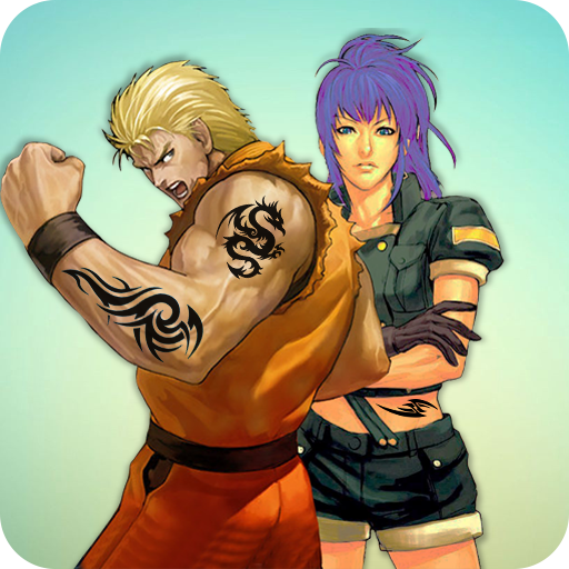 Ultimate Wrestling Clash -Kung Fu fighting game Download Latest Version APK