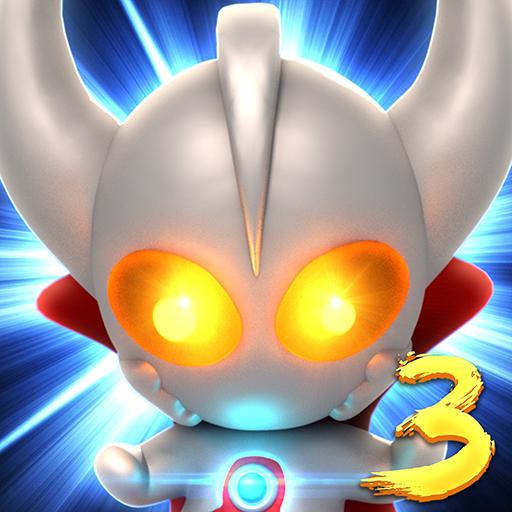 Ultraman Rumble3 Download Latest Version APK