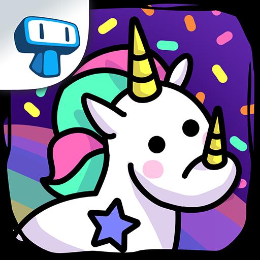 Unicorn Evolution – Fairy Tale Horse Game Download Latest Version APK