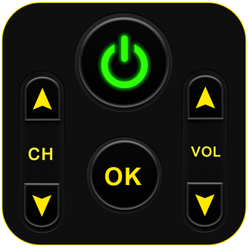 Universal TV Remote Control Download Latest Version APK
