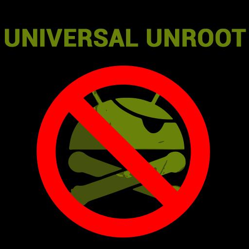 Universal Unroot Download Latest Version APK