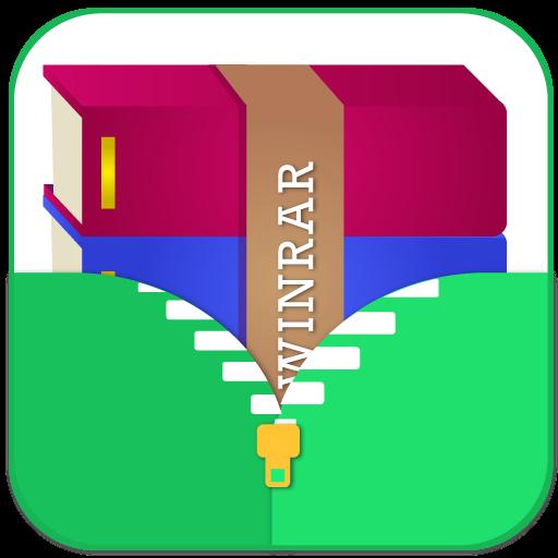 Unrar Download Latest Version APK