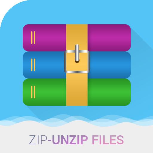 Unzip Files App – Zip Unzip Files Download Latest Version APK