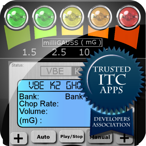 VBE K2 GHOSTBOX PRO Download Latest Version APK