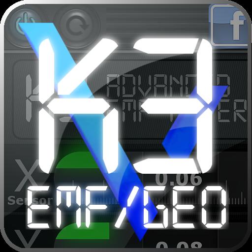 VBE K3 GHOST COM Download Latest Version APK
