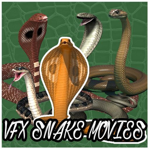 VFX Snake Movies Creator – Naagin Movie Maker Download Latest Version APK