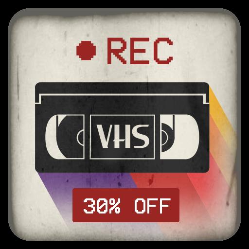 VHS Camera Recorder Download Latest Version APK