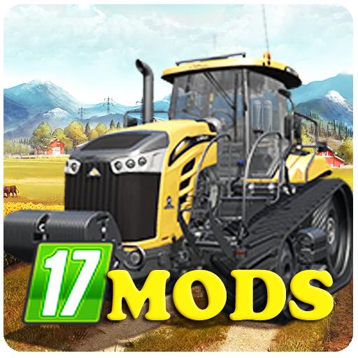 VIP Farming Simulator2017 MODS Download Latest Version APK