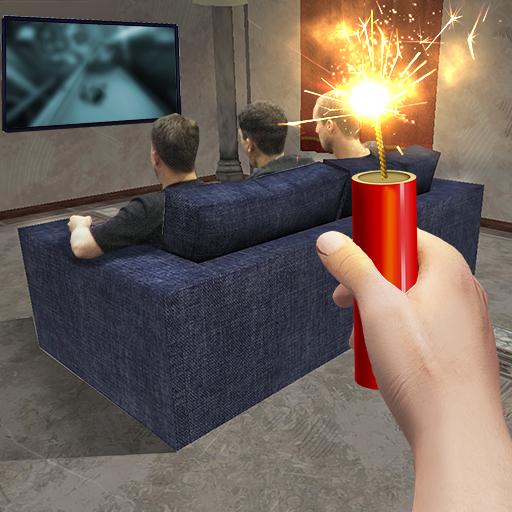 VR Bang Petard 3D New Year Download Latest Version APK