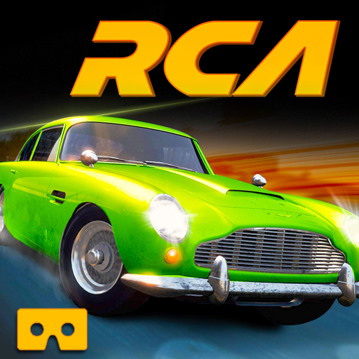 VR Car Race -Real Classic Auto Traffic Race Download Latest Version APK