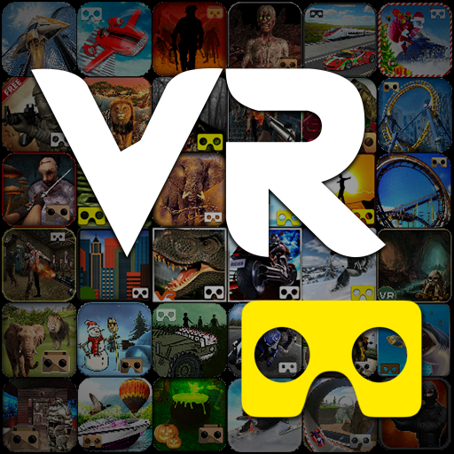 VR Games Store Download Latest Version APK