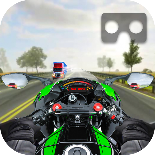 VR Ultimate Traffic Bike Racer 3D Download Latest Version APK