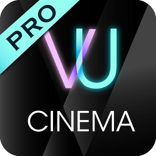 VU Cinema VR 3D Video Player Download Latest Version APK