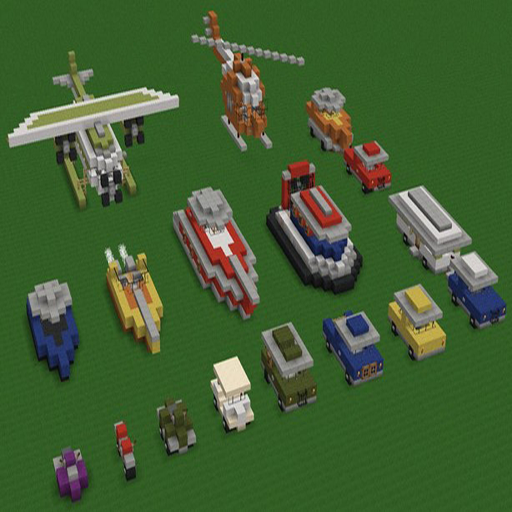Vehicles for minecraft Download Latest Version APK