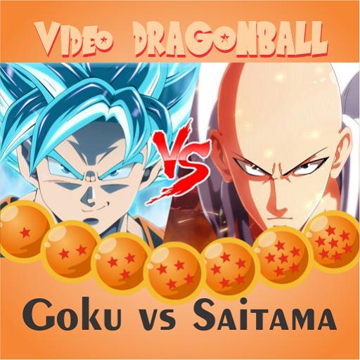 Video Dragon Ball: Son Goku vs Saitama Download Latest Version APK