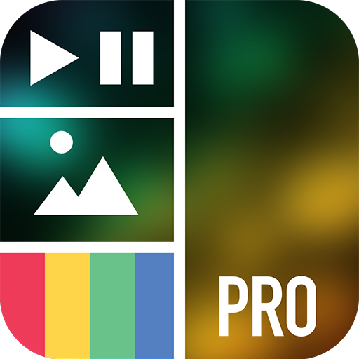 Vidstitch Pro – Video Collage Download Latest Version APK