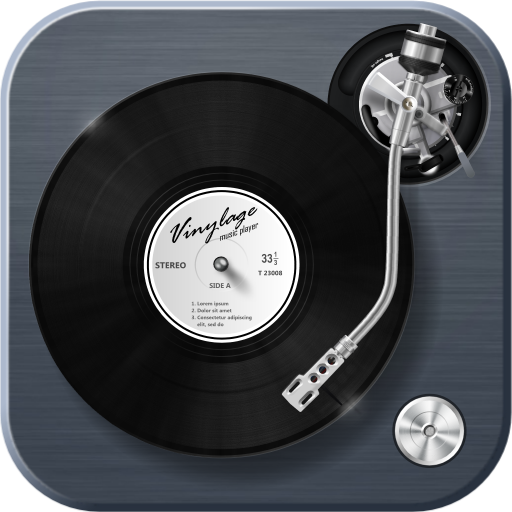 Vinylage Music Player Download Latest Version APK