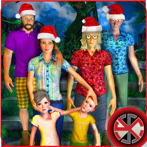 Virtual Granny Happy Family Billionaire Vacations Download Latest Version APK