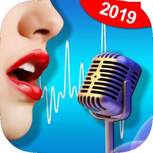 Voice Changer – Audio Effects Download Latest Version APK