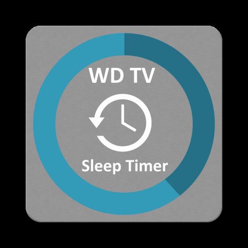 WD TV Sleep Timer Download Latest Version APK