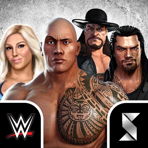 WWE Champions Download Latest Version APK