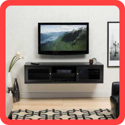 Wall Mounted TV Design Download Latest Version APK