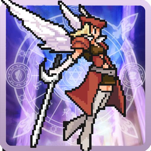 War Of Valkyrie Pixel RPG Download Latest Version APK