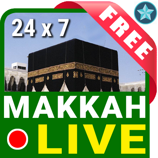 Watch Live Makkah Madinah 24 Hours HD Quality Download Latest Version APK