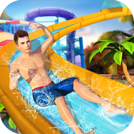Water Adventure Slide Rush Download Latest Version APK
