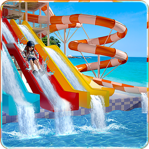 Water Slide Amusement Park Download Latest Version APK